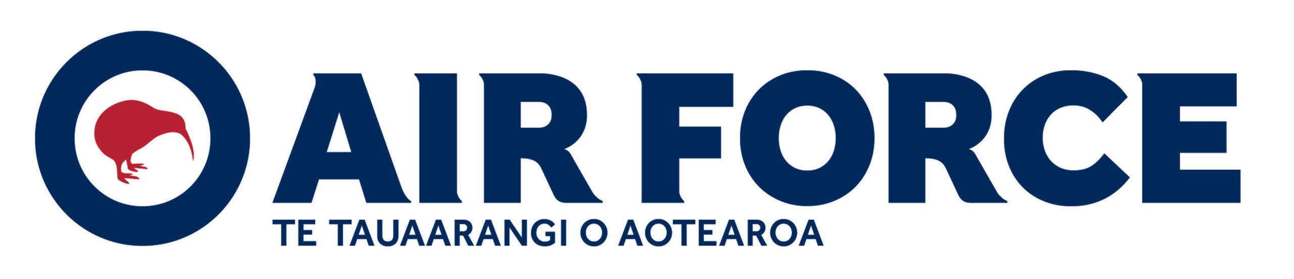 RNZAF Logo