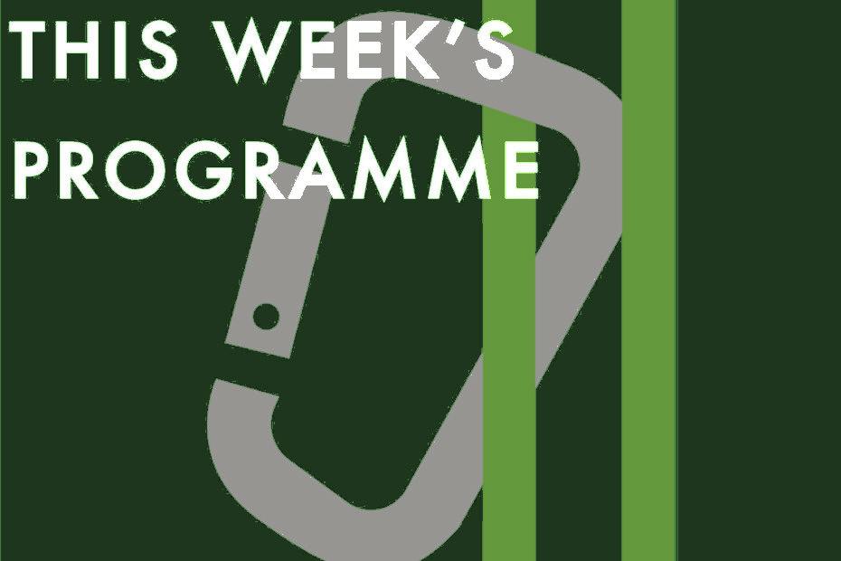 Programme Drop #8