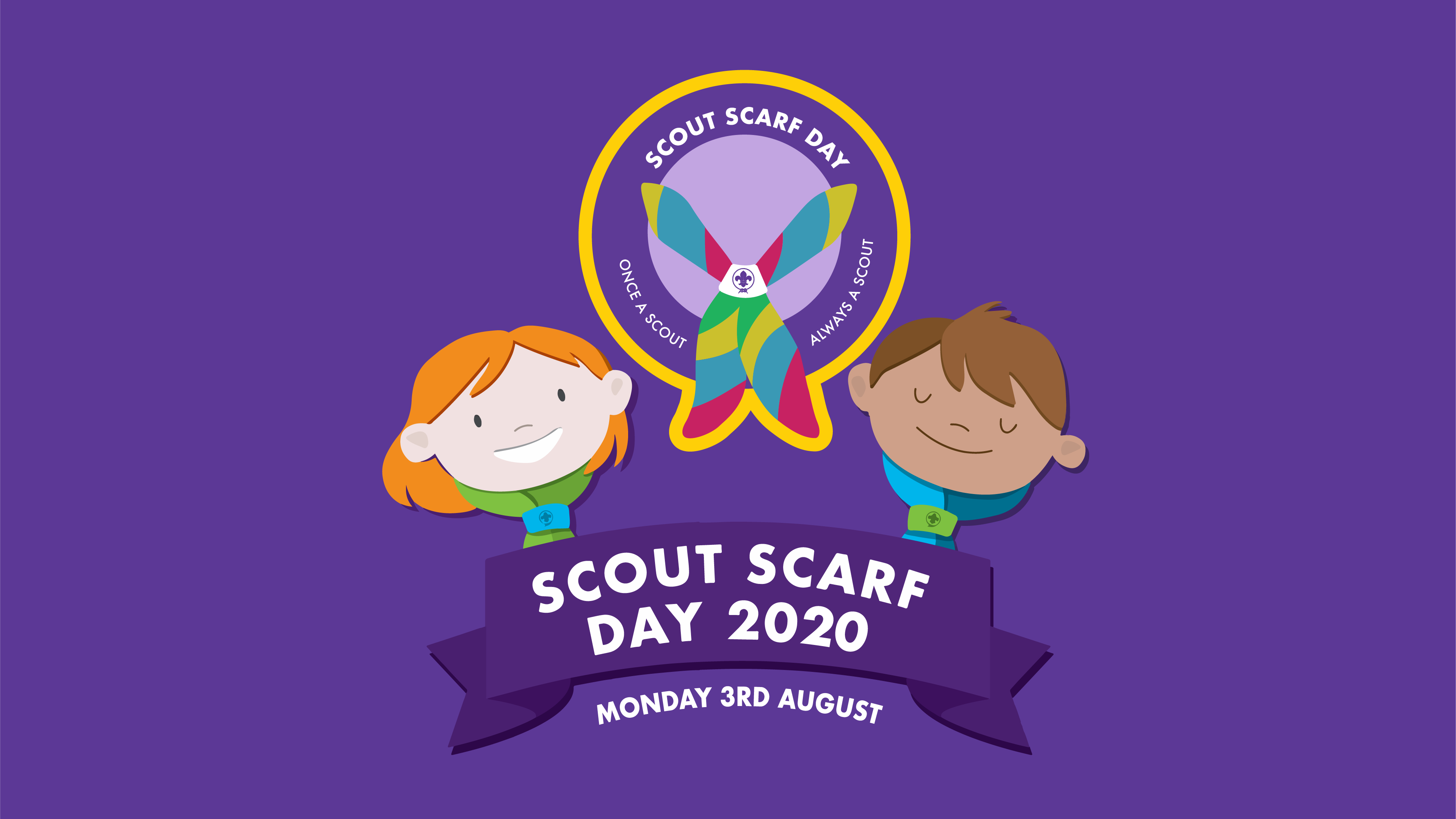 Scarf Day 2020