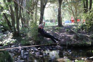 Coastal Otago Zone Cossgrove Course