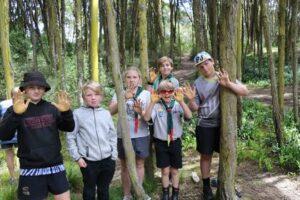Coastal Otago Zone Patrol Camp